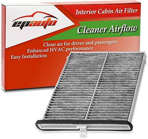 Top 10 2016 Mazda Cx5 Cabin Air Filter - Automotive Replacement Passenger Compartment Air Filters
