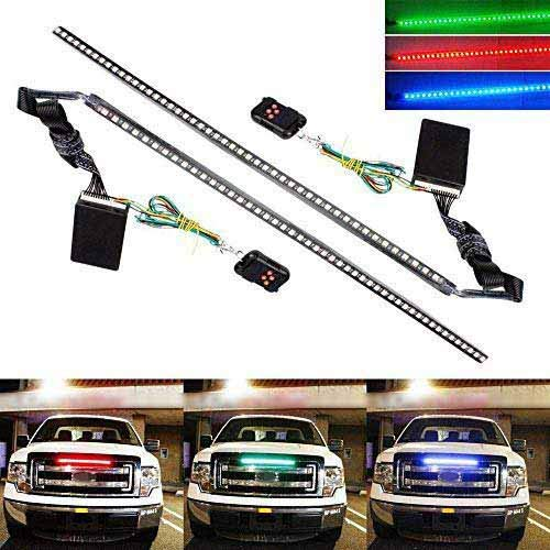 Top 9 Knight Rider Scanner - Automotive LED & Neon Accent Lights