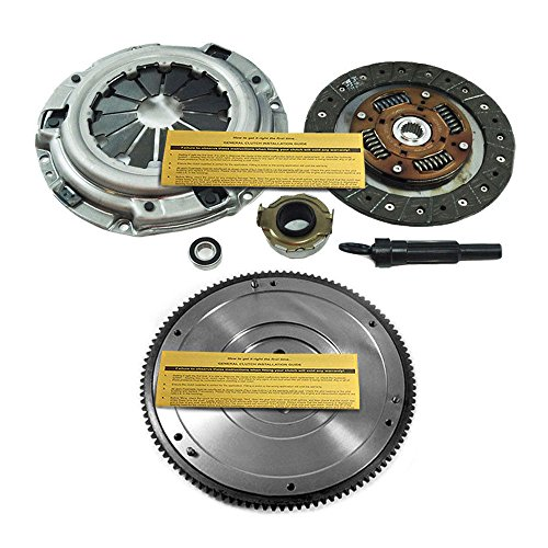 Top 5 EXEDY CLUTCH KIT WITH FLYWHEEL - Automotive Replacement Complete Clutch Sets