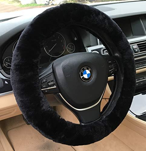 Top 9 Sherpa Steering Wheel Cover - Steering Wheel Accessories