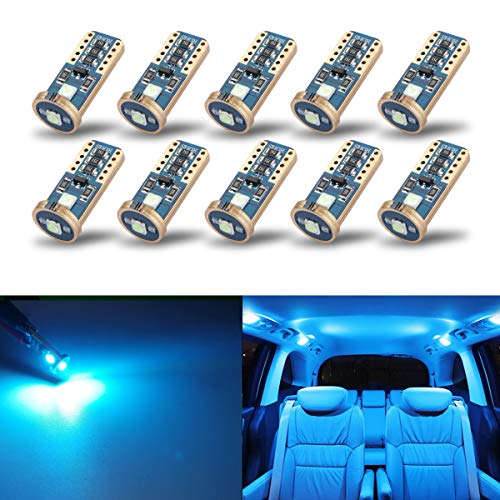 Top 10 2020 Ford Explorer Accessories - Automotive Interior & Convenience Bulbs