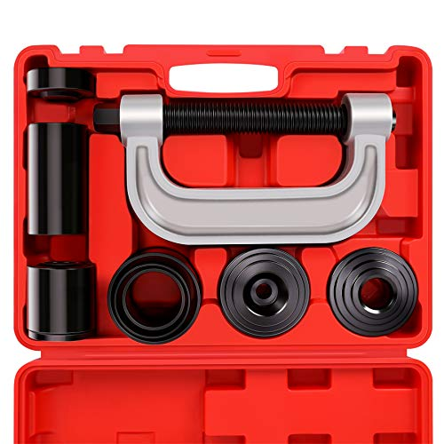 Top 10 Ball Joint Press Kit Chevy - Ball Joint & Tie Rod Tools