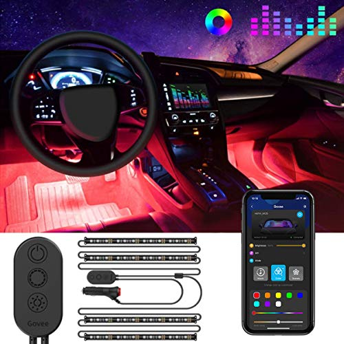 Top 10 LED Lights for Car - Automotive Neon Accent Light Kits