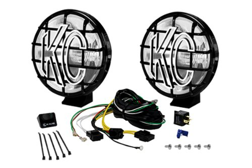 Top 10 KC Offroad Lights - Automotive Replacement Lighting Products
