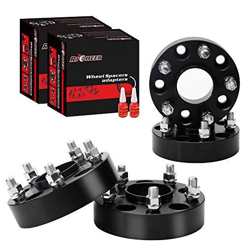 Top 10 Richeer Wheel Spacers - Wheel Adapters & Spacers