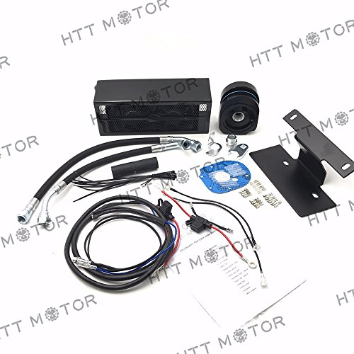 Top 10 Reefer Oil Cooler - Towing Hitch Engine Oil Coolers & Kits