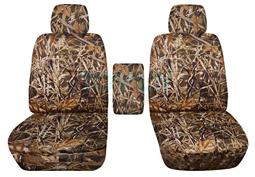 Top 10 Seat Covers for Trucks F150 2010 Xlt - Automotive Seat Covers