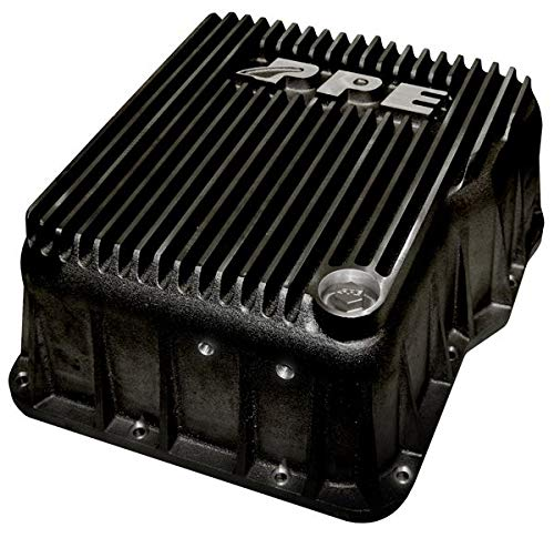 Top 10 PPE TRANSMISSION Pan Duramax - Automotive Replacement Transmission Pans & Drain Plugs