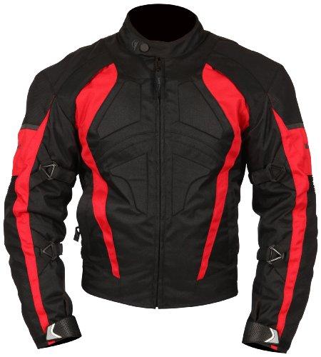 Top 10 Chaquetas Para Moto - Powersports Protective Jackets