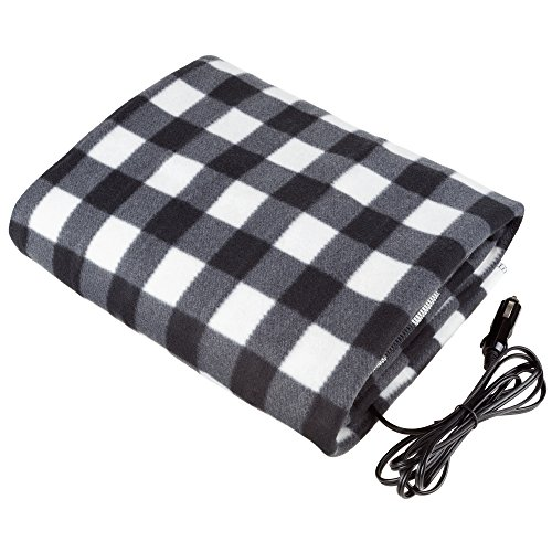 Top 10 Blankets for Cars - Automotive Interior Electric Blankets