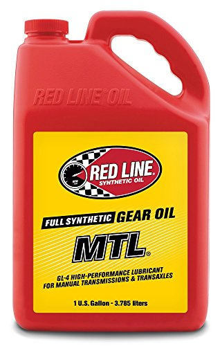 Top 8 MTL 75W80 GL-4 Gear Oil - Gear Oils