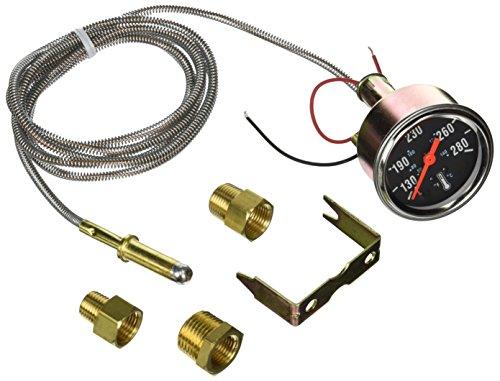 Top 10 Mechanical Water Temp Gauge - Automotive Replacement Water Temperature Gauges