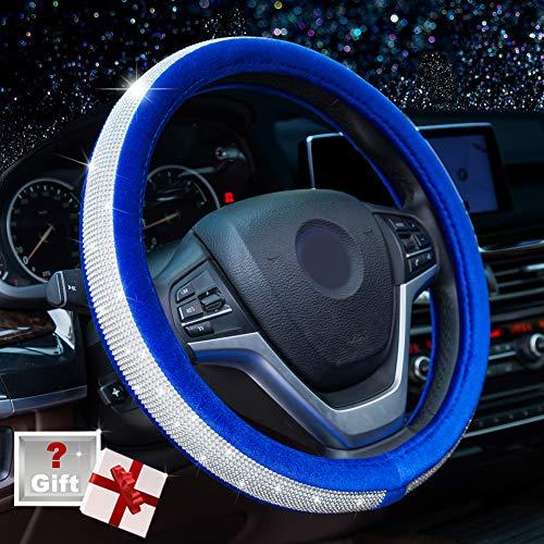 Top 10 Blue Steering Wheel Cover - Steering Wheel Accessories