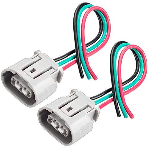 Top 10 Alternator Connector Pigtail - Automotive Replacement Alternators