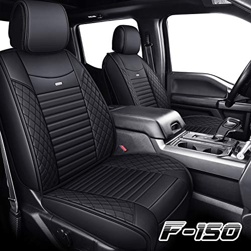 Top 10 Seat Covers for Trucks Ford F150 - Automotive Seat Covers