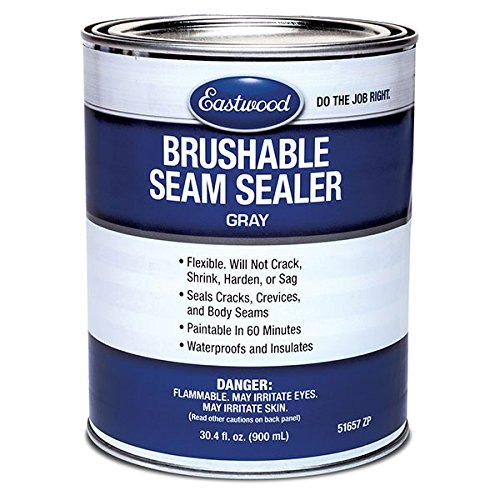 Top 6 Seam Sealer Brush - Car Care