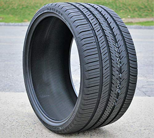 Top 10 Atlas Tire Force UHP - Passenger Car Performance Tires