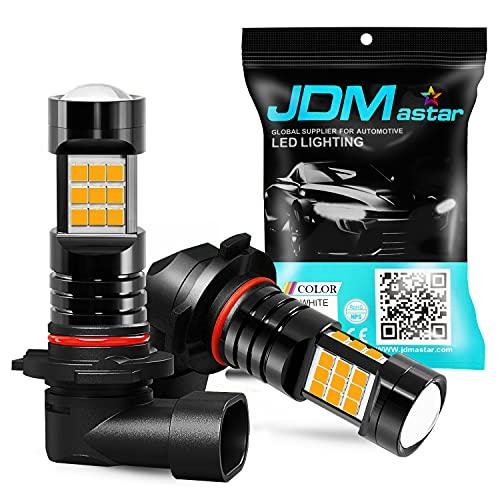 Top 10 Amber Fog Lights Tundra - Automotive Light Bulbs