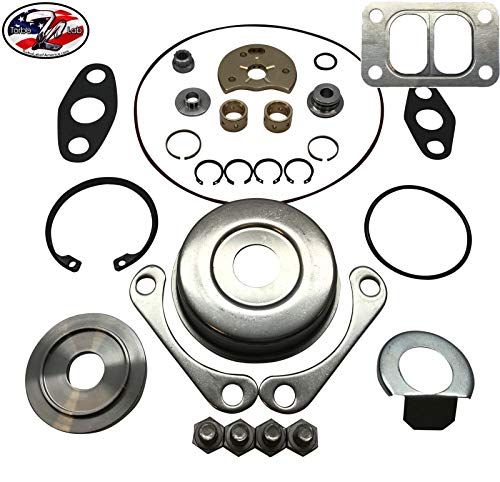 Top 9 Holset HX35 Turbo Rebuild Kit - Automotive Replacement Engine Turbochargers