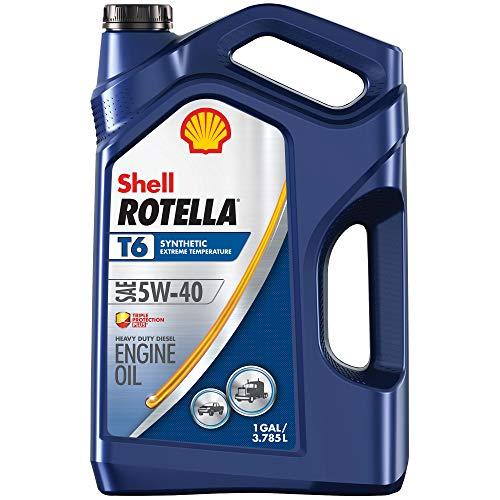 Top 10 Diesel Engine Oil - Motor Oils