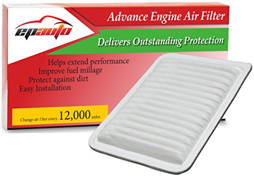 Top 10 Camry Air Filter - Automotive Replacement Passenger Compartment Air Filters