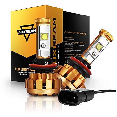 Top 10 Auxbeam H11 Led - Automotive Light Bulbs