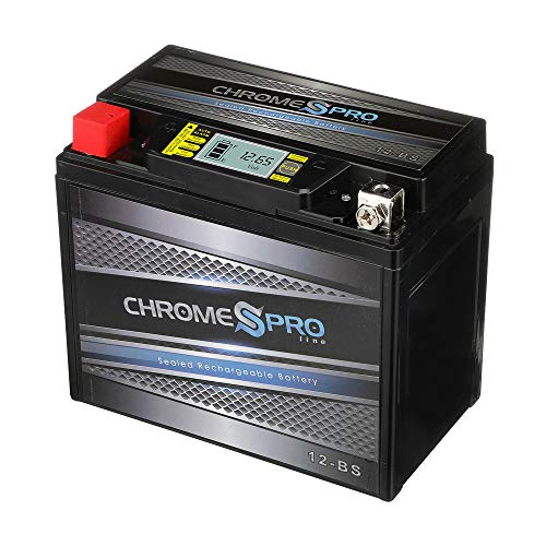 Top 10 AGM Motorcycle Battery - Powersports Batteries