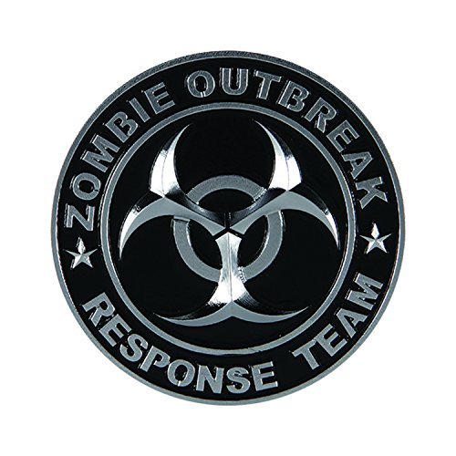 Top 9 Zombie Response Team - Emblems