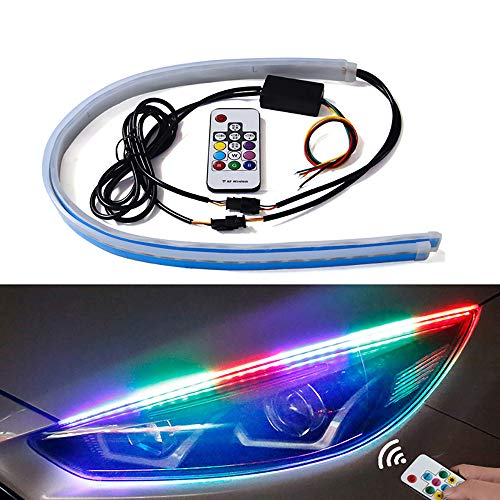 Top 10 Daytime Running Lights Kit - Automotive Daytime Running Lamp Modules