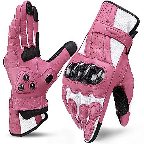 Top 8 Warm Gloves for Women - Powersports Gloves