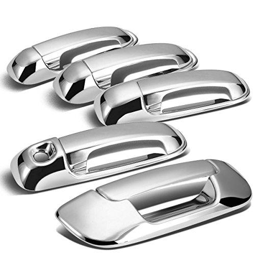 Top 8 Chrome Door Handles Dodge Ram 1500 - Automotive Exterior Accessories