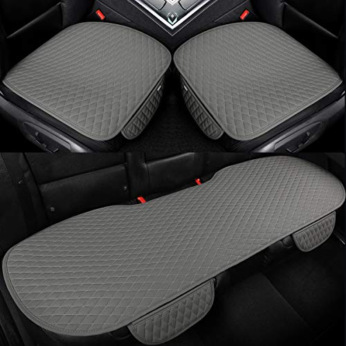 Top 10 Cloth Seat Covers for SUV - Automobile Seat Cover Sets