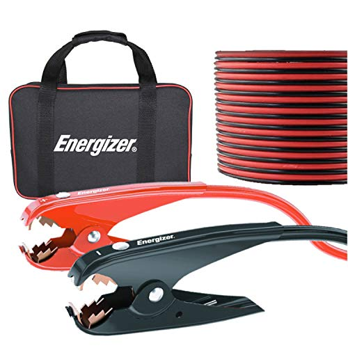 Top 10 Jumper Cables Heavy Duty 30 FT - Automotive Battery Jumper Cables