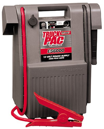 Top 9 Commercial Jump Starter - Automotive Replacement Batteries & Accessories