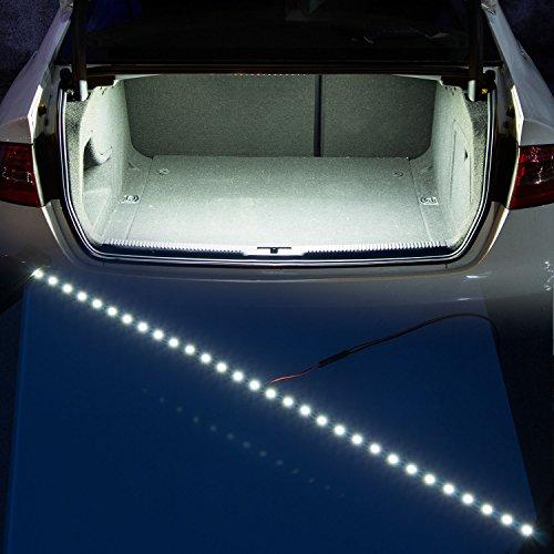 Top 10 5050 LED Strip Lights - Automotive Neon Accent Light Tubes