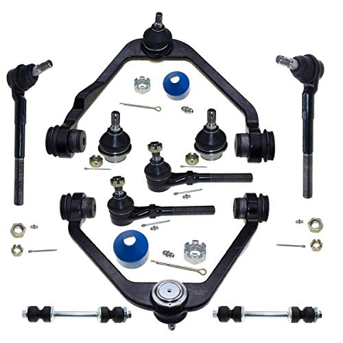 Top 10 Ball Joints and Tie Rod Ends - Automotive Replacement Control Arms