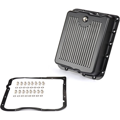 Top 10 4L60E Transmission Pan - Automotive Replacement Transmission Hard Parts