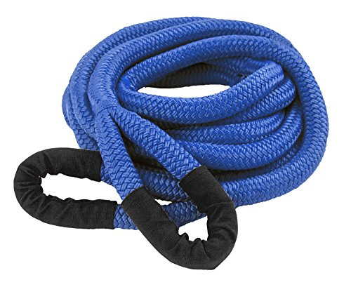 Top 10 Kinetic Recovery Rope 7/8 - Powersports Tie-Downs