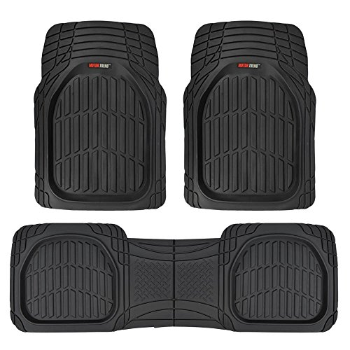 Top 10 Prius Floor Mats - Automotive Floor Mats