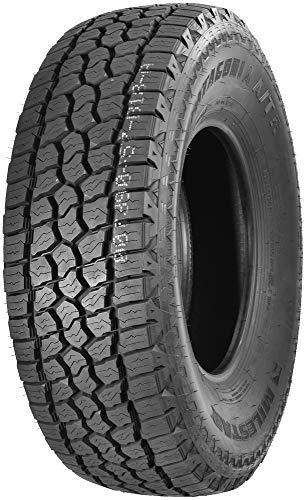 Top 9 LT285/75R16 All Terrain - Light Truck & SUV All-Season Tires
