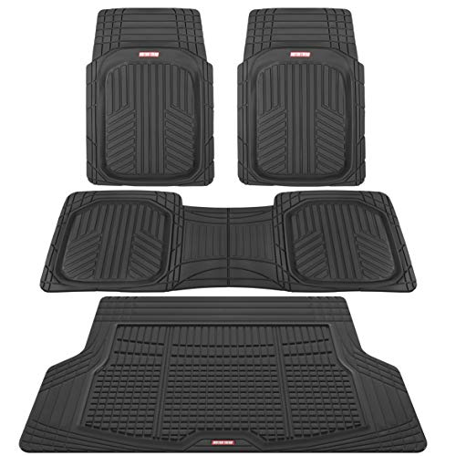 Top 10 2013 Dodge Durango Accessories - Cargo Liners
