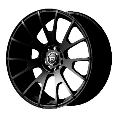 Top 10 17X8 Black Rims - Passenger Car Wheels