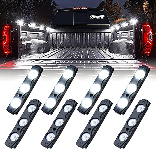 Top 10 Offroad Accessories for Trucks - Powersports Accessory Lights