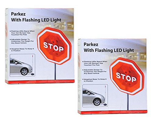 Top 10 Garage Lights LED - Parking Gadgets