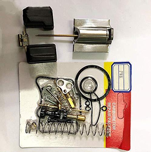 Top 7 Keihin Carburetor Rebuild Kit - Automotive Replacement Carburetor Rebuild Kits