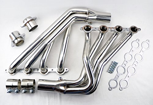 Top 7 G8 GT Headers - Automotive Replacement Emission & Exhaust Products