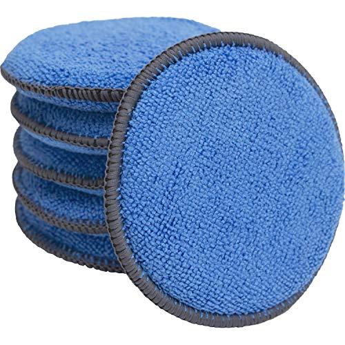Top 10 Car Wax Applicator Pads - Cleaning Microfiber