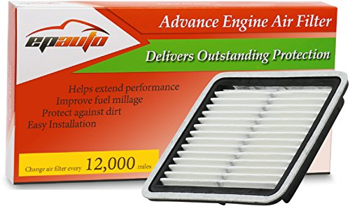 Top 10 Engine Air Filter 2018 SUBARU LEGACY - Automotive Replacement Air Filters
