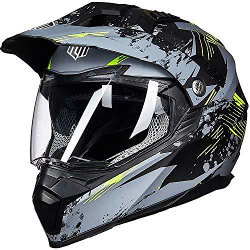 Top 10 ILM Helmet Visor - Motorcycle & Powersports Helmets