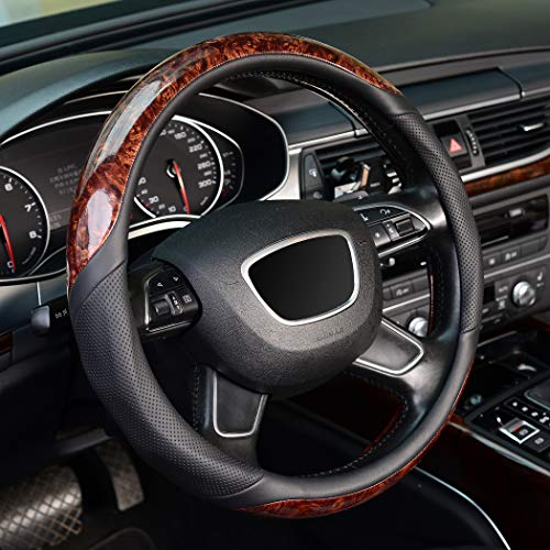 Top 10 Cadillac DTS Accessories - Steering Wheel Accessories